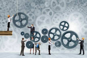 Small Biz Success… It's All About Systems