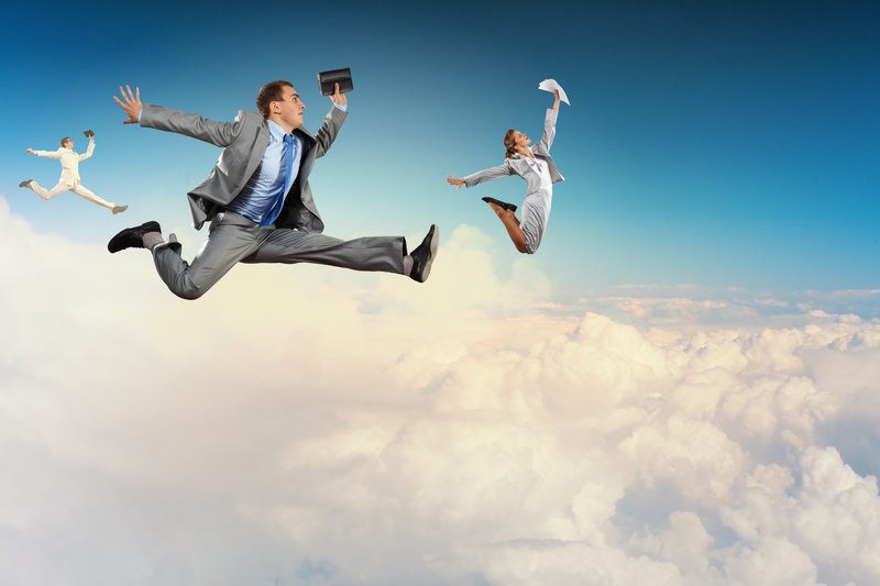 Successful Entrepreneurs