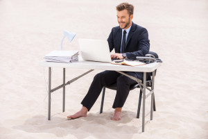 4 Ways for Making the Most of Remote Work