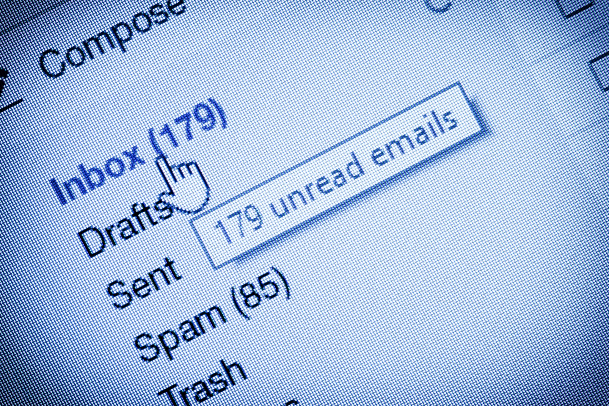 Inbox Into Shape