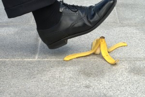 5 Slippery Sales Mistakes To Avoid