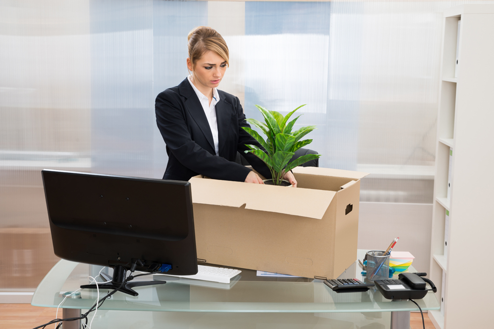 Reasons why your best employees leave