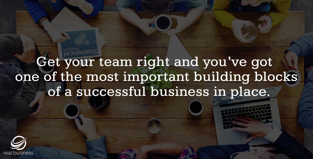 Build-a-Team