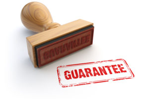 Why Offering A Guarantee Is One Of The Smartest Moves You'll Ever Make