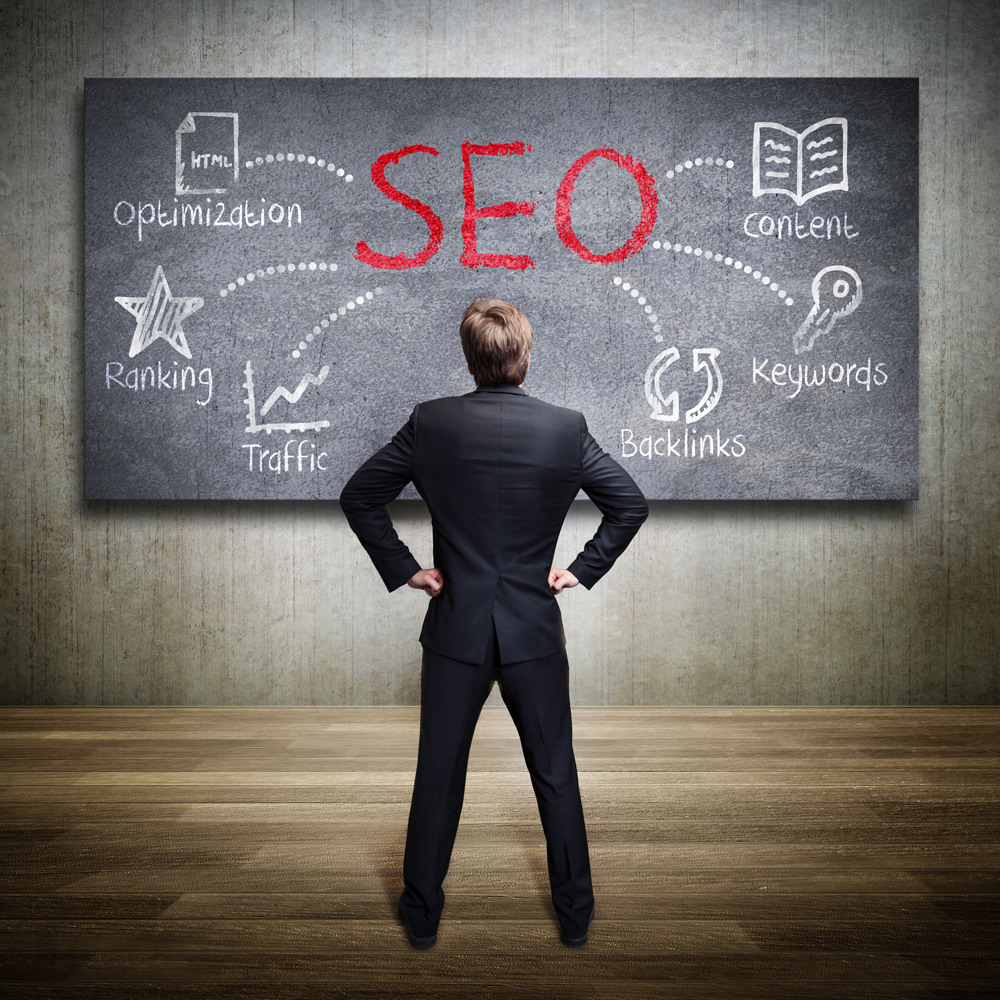 basics of search engine optimisation
