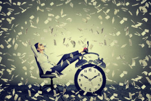 4 Outstanding Time Management Tips from Billionaires