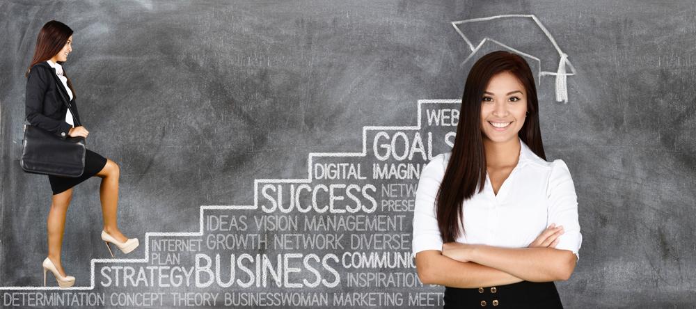 4 Inspirational Entrepreneurs