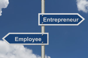 The Difference Between Building A Business And Building A Job