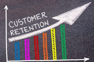 Customer Retention – Keep your customers coming back for more