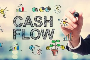 7 Tips to Improve your Business Cashflow