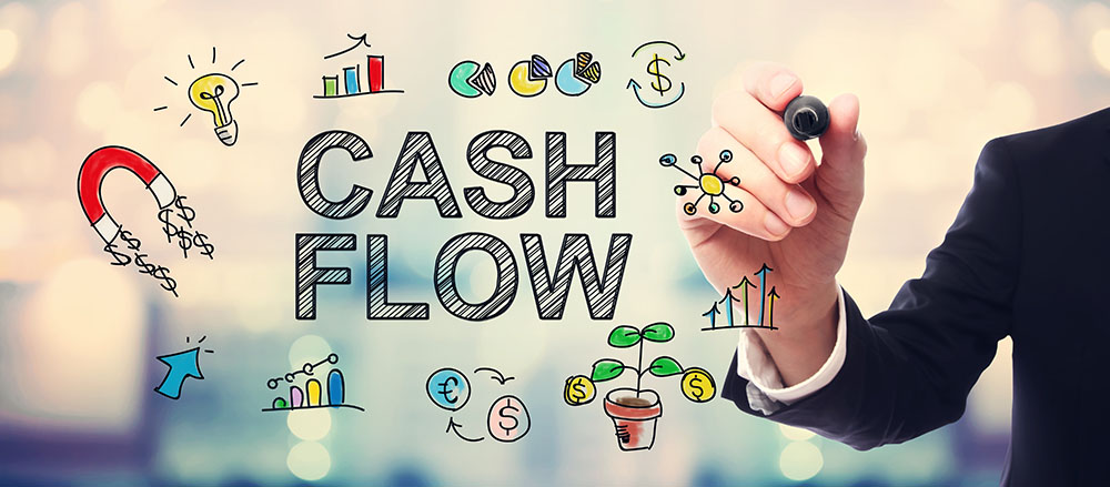 Improve your business cashflow