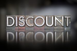 Is discounting prices really the answer?
